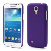 Samsung Galaxy S4 Mini cover hard rub lilla Mobiltelefon tilbehør