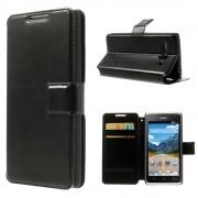 Huawei Ascend Y530 etui med kort lommer Mobiltelefon tilbehør