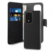 Puro 2 i 1 etui Samsung S20 Ultra Mobil tilbehør