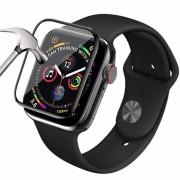 Hærdet Gorilla glas Apple Watch 40mm Smartwatch tilbehør