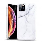 Esr Marble case Iphone 11 Pro hvid Mobil tilbehør