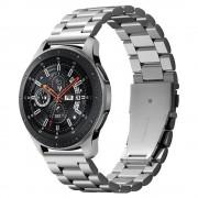 Samsung Watch 46mm spigen stål lænke sølv Smartwatch tilbehør