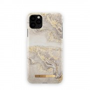 iDeal Of Sweden case Iphone 11 Sparkle Greige Marble Mobil tilbehør