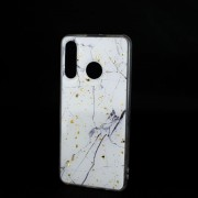 Palamo Forcell marble case Huawei P30 Lite Mobil tilbehør