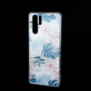 Almond Forcell Marble cover Huawei P30 Pro Mobil tilbehør