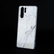 Palamo Forcell Marble cover Huawei P30 Pro Mobil tilbehør