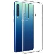Tynd tpu cover Galaxy A9 2018 Mobil tilbehør