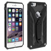 Forcell phantom case Iphone 6S / 6 sort Mobil tilbehør