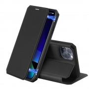 Iphone 11 Pro Max sort Slim skin etui Mobil tilbehør