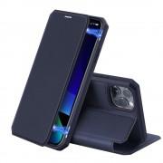 Iphone 11 Pro Max blå Slim skin etui Mobil tilbehør