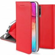 rød Flip magnet cover Samsung A71 Mobil tilbehør