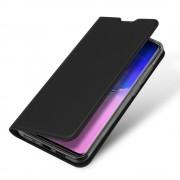 sort Slim flip etui Samsung S20 Ultra Mobil tilbehør