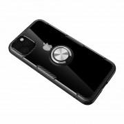 Carbon ring case Iphone 11 Pro Mobil tilbehør