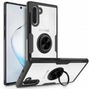 Carbon ring case Samsung Note 10 Mobil tilbehør