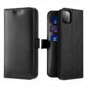 sort Kado flip cover Iphone 11 Pro Max Mobil tilbehør