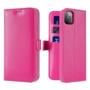 pink Kado flip etui Iphone 11 Pro Mobil tilbehør
