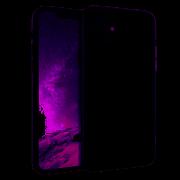 mat sort Ultra slim tpu case 0.5mm Iphone 11 Pro Mobil tilbehør