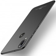 Slim hard case Huawei P20 lite sort Mobil tilbehør