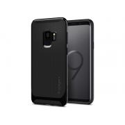 Spigen neo hybrid cover Galaxy S9 sort Mobil tilbehør