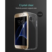 Cryo premium tpu cover Galaxy S7 Mobilcovers