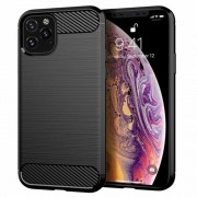 Iphone 11 Armor case C-style sort Mobil tilbehør