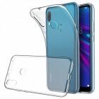 Tpu cover case Huawei Y6 (2019) Mobil tilbehør
