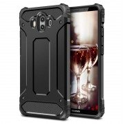 Forcell Armor case Huawei Mate 10 pro sort Mobil tilbehør