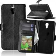 LG X Screen pung etui med lommer Mobiltelefon tilbehør