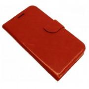 Klassisk cover rød Galaxy S4 Mobil tilbehør