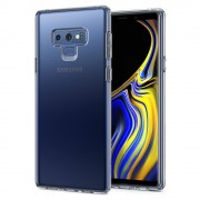 Galaxy Note 9 Spigen liquid crystal cover Mobil tilbehør