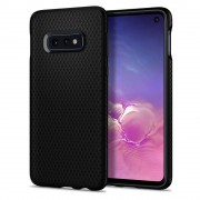 Spigen liquid air cover Galaxy S10e sort Mobil tilbehør