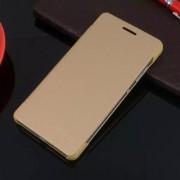 HUAWEI HONOR 7 læder cover, beige Mobiltelefon tilbehør