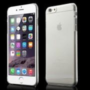 IPHONE 6 / 6S gennemsigtig bag cover Mobiltelefon tilbehør