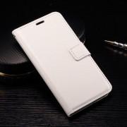 LG NEXUS 5X læder cover, hvid Mobiltelefon tilbehør