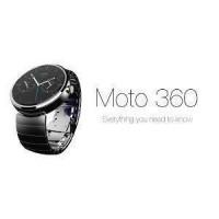Motorola Moto 360 tilbehør
