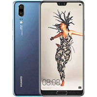 Huawei P20 covers