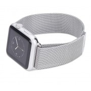 APPLE WATCH 38 MM Luksus Milanese urrem Smartwatch tilbehør