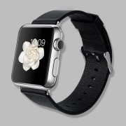 APPLE WATCH 38 MM Baseus klassisk blødt læder urrem Smartwatch tilbehør