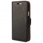 SAMSUNG GALAXY A5 læder pung cover Mobiltelefon tilbehør