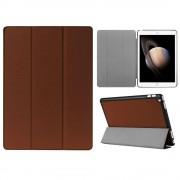 IPAD PRO læder cover, moccabrun Ipad ogTablet tilbehør