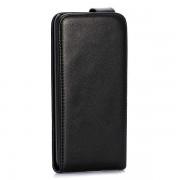 HTC DESIRE 620 læder cover med vertical flip Mobiltelefon tilbehør