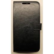 MOTOROLA NEXUS 6 læder pung cover Mobiltelefon tilbehør