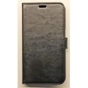 MOTOROLA NEXUS 6 læder cover med kort holder Mobiltelefon tilbehør