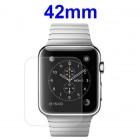 APPLE WATCH 42 MM ultra tynd skærmbeskytter Smartwatch tilbehør