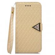 SAMSUNG GALAXY s5 læder pung cover Mobiltelefon tilbehør
