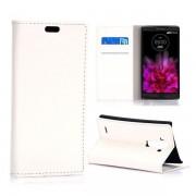 LG G FLEX2 læder cover med kort holder Mobiltelefon tilbehør