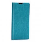 LG G4 læder cover med kort holder Mobiltelefon tilbehør