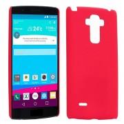 LG G4 PRO / NOTE 4 Matte Hard Case bag cover rosa Mobiltelefon tilbehør