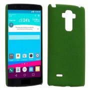 LG G4 PRO / NOTE 4 Matte Hard Case bag cover grøn Mobiltelefon tilbehør