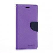 LG G4 mercury canvas læder pung cover Mobiltelefon tilbehør